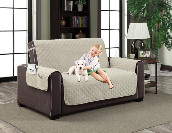 Comfy Pooch Collection All Season Suede Furniture Protectors