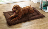 Comfy Pooch Collection Microfiber Scented Dog Mat