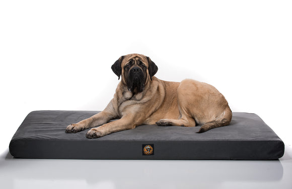 Ultra Vel™ Orthopedic Dog Bed Featuring Cordura® - Rectangular