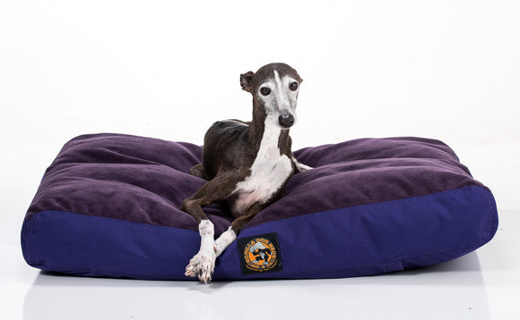 Ultra Vel™ Nesting Dog Bed Featuring Cordura® - Rectangular XL
