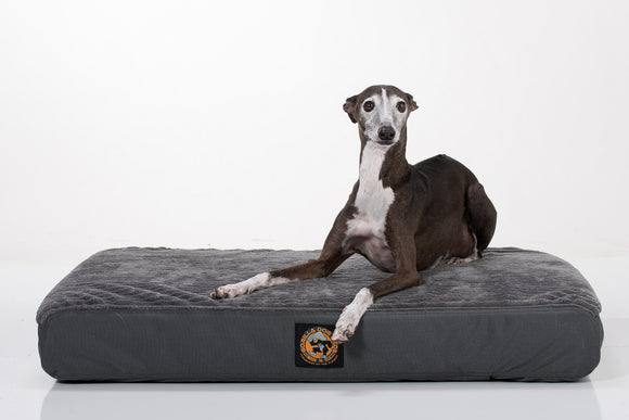 Plush Pup™ Orthopedic Bed Featuring Cordura® - Rectangular
