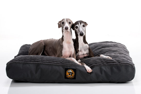 Plush Pup™ Nesting Bed Featuring Cordura® - Rectangular