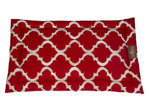 Jax & Bones Premium Cotton Blend Cozy Mat Dog Beds