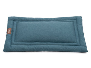 Jax & Bones Wool Blend Cozy Mat Dog Beds