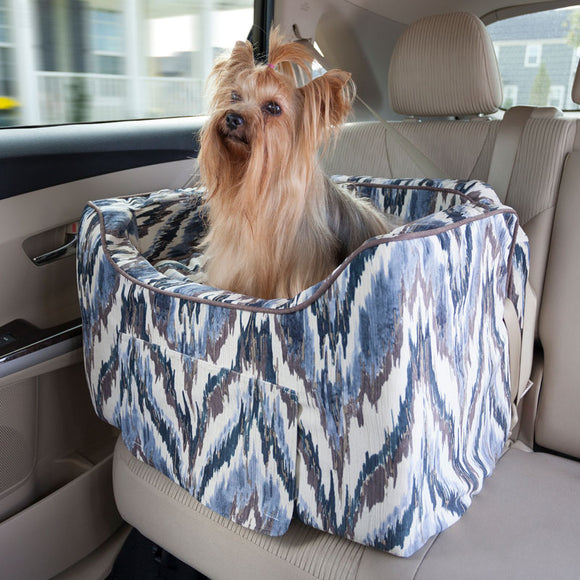 Snoozer Luxury Lookout 2 Dog Car Seat – Show Dog Collection