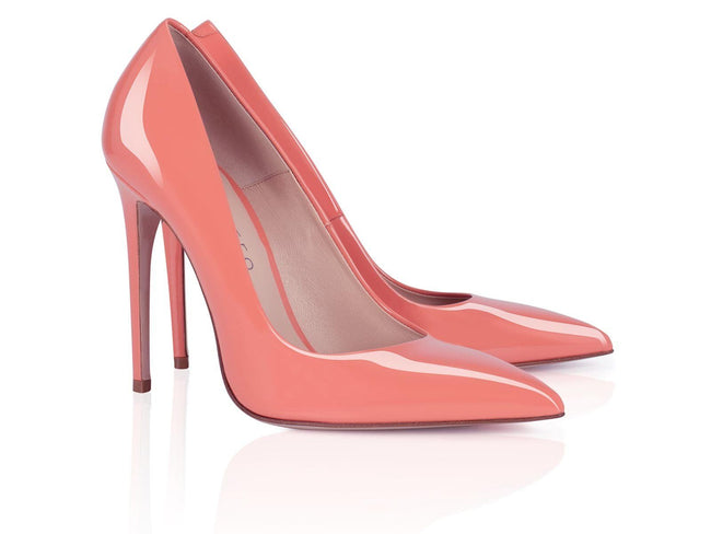 Rosa Patent Leather 100mm