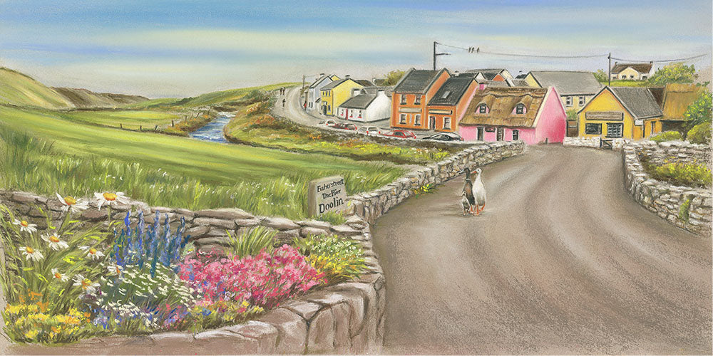 Doolin, Co. Clare