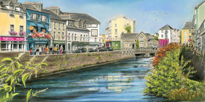 Galway's West End