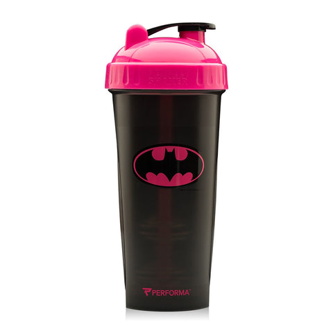 PerfectShaker DC Comics Hero Serie Pink Batman