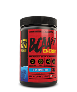 Mutant Bcaa 9.7 Energy - HSD Sports Nutrition
