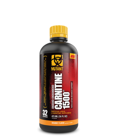 Mutant Core Liquid Carnitine 1500
