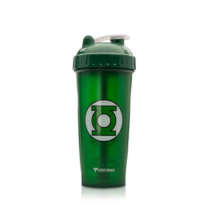 PerfectShaker Green Lantern - HSD Sports Nutrition