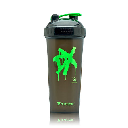 PerfectShaker  WWE Series DX
