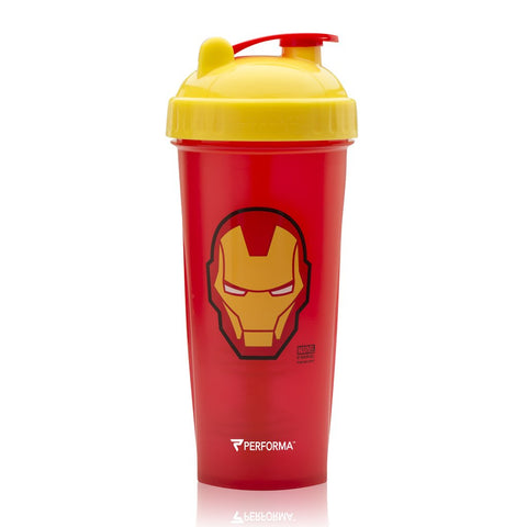 PerfectShaker Marvel Hero Serie Iron Man