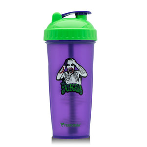 PerfectShaker Villain Series The Joker - HSD Sports Nutrition