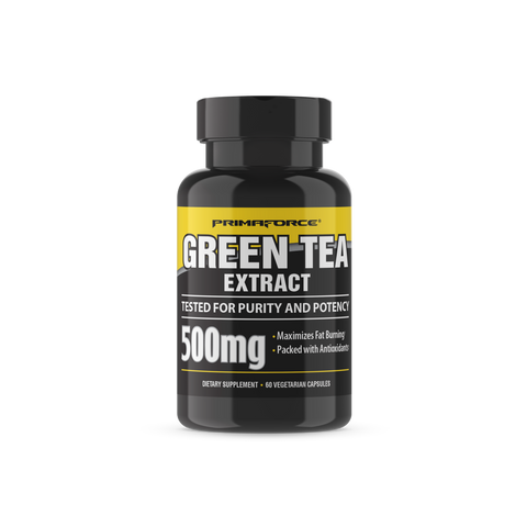 PrimaForce Green Tea Extract