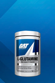 GAT Essencial L-Glutamina 500gr - HSD Sports Nutrition