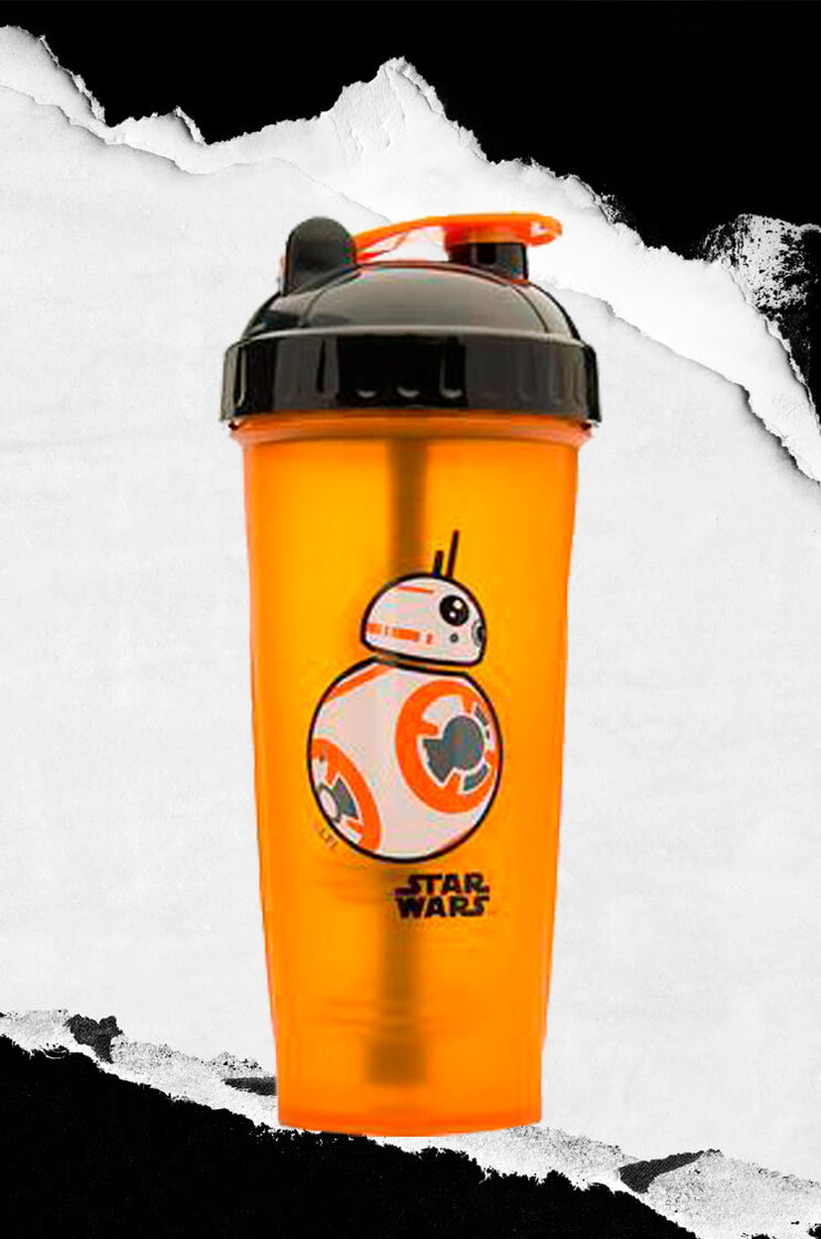 PerfectShaker  BB-8 Shaker Cup Star Wars Collection - HSD Sports Nutrition