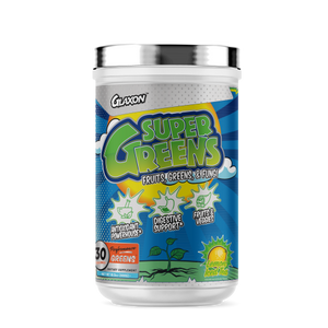 Glaxon Super Greens - HSD Sports Nutrition