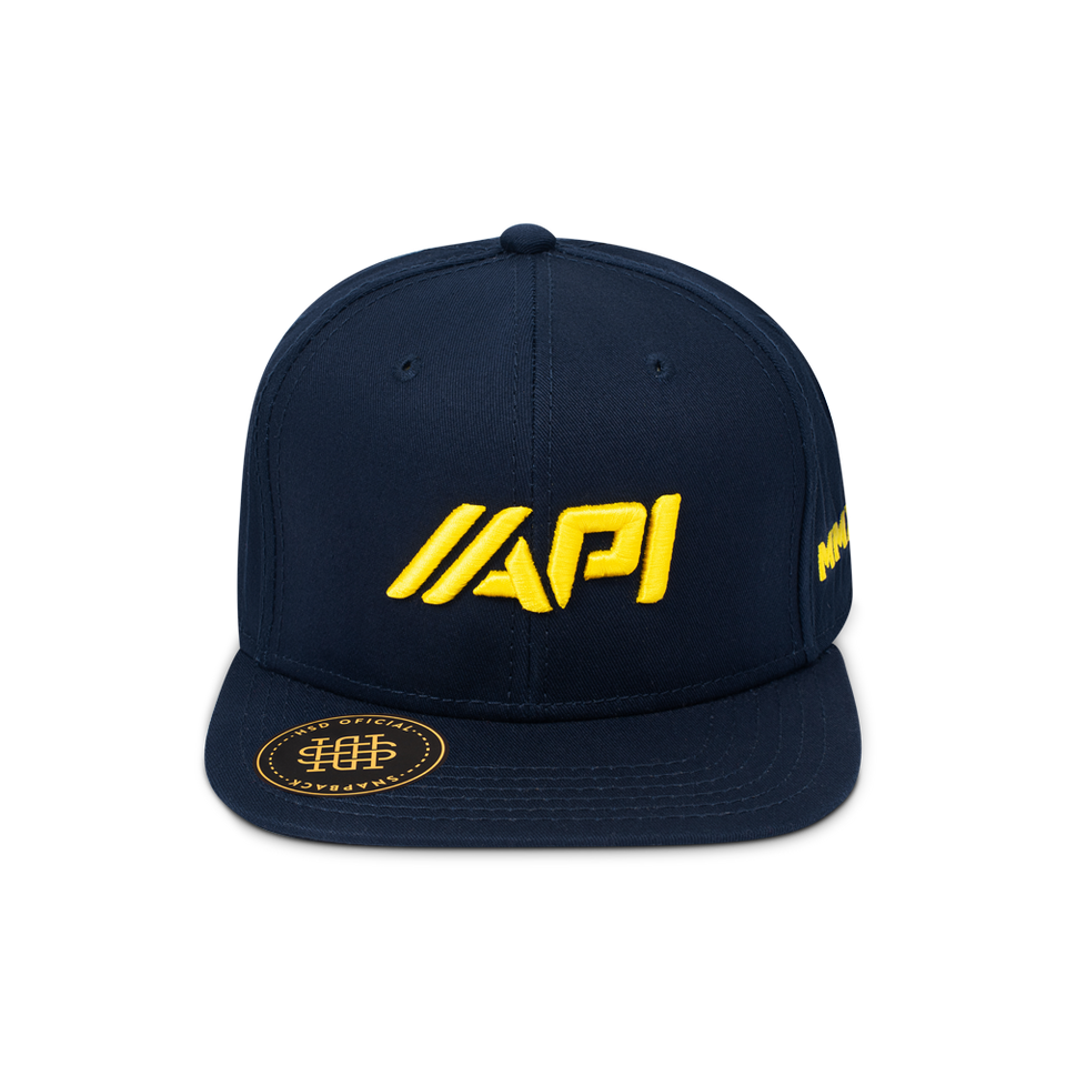 Snapback Limited Edition API - HSD Sports Nutrition