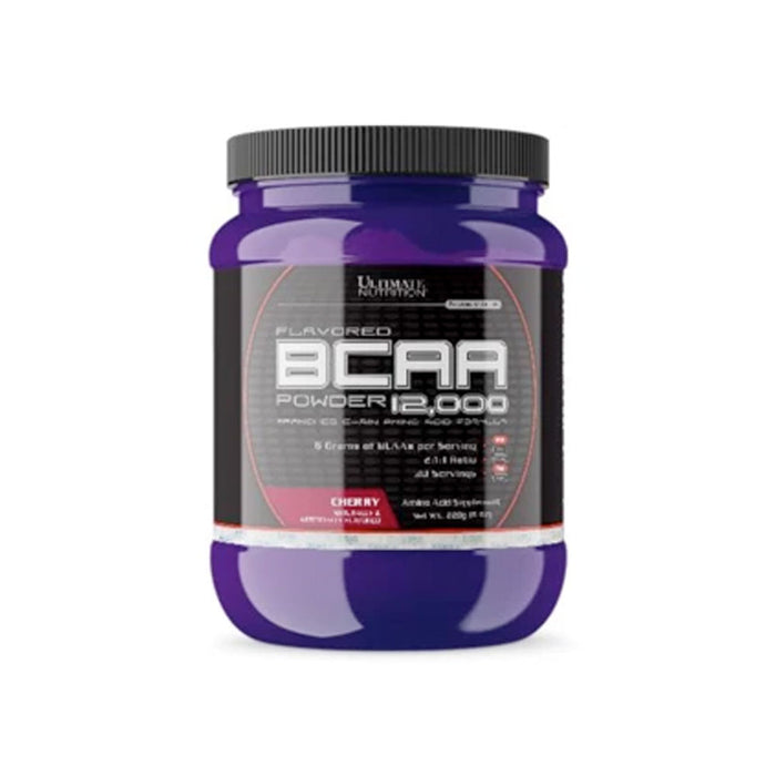 Ultimate Nutrition  Flavored BCAA 30 Serv - HSD Sports Nutrition