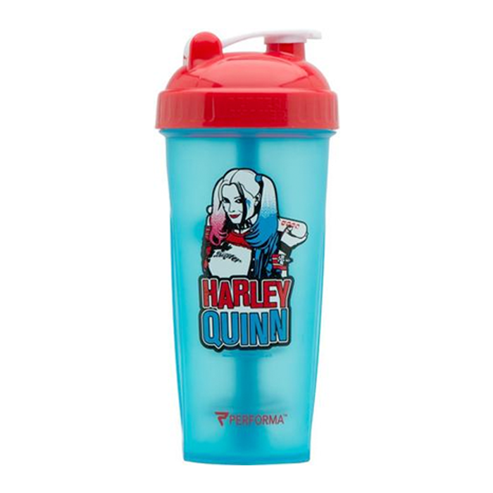 PerfectShaker Villain Series Harley Quinn - HSD Sports Nutrition