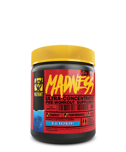 Mutant  Madness - HSD Sports Nutrition