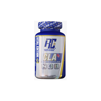 Ronnie Coleman Cla-Xs® - HSD Sports Nutrition