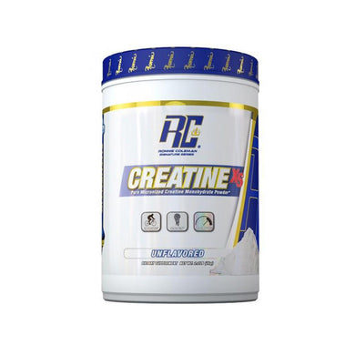 Ronnie Coleman Creatina-Xs® - HSD Sports Nutrition