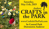 Andover Crafts in the Park