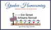Newburyport Yankee Homecoming & Inn Street Artisan Revival