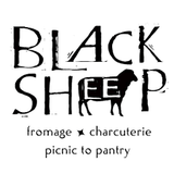 Black Sheep Mercantile Martha's Vineyard Logo