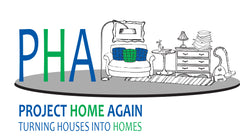 Logo for Project Home