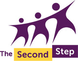 Logo for The Second Step