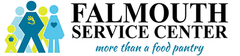 Logo for Falmouth Service Center