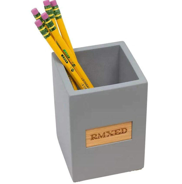 10 piece minimum Accessories 10 Piece minimum / Stone Stick and Stone™ Pencil Cup