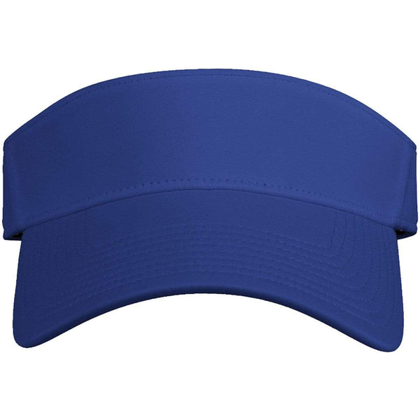 adidas Headwear One Size / Team Royal Blue Adidas - Low Profile Adjustable Visor
