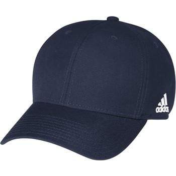 adidas Headwear OSFA / COLLEGIATE NAVY adidas Structured Adjustable Cap