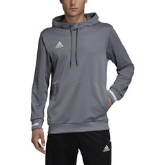 adidas Sweatshirts S / Grey Adidas - Men's Team 19 Hoody
