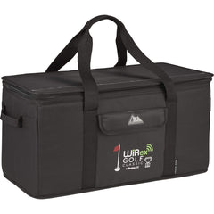 Arctic Zone - 12 piece minimum Bags One Size / Black Arctic Zone® 64 Can Knockdown Cooler