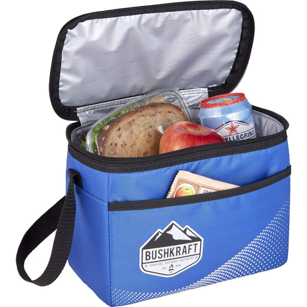 Arctic Zone - 48 piece minimum Bags One size / Royal Arctic Zone® 6 Can Lunch Cooler