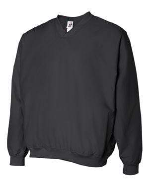 Badger Sport Layering XS / BLACK Badger - Microfiber Windshirt