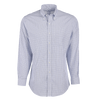 Brooks Brothers Woven Shirts 15x33 / BLUE CHECK Brooks Brothers Men's Regent Fit Non-Iron Long Sleeve Shirt