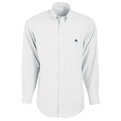 Brooks Brothers Woven Shirts S / WHITE Brooks Brothers Men's Madison Fit Button-Down Collar Non-Iron Oxford Shirt