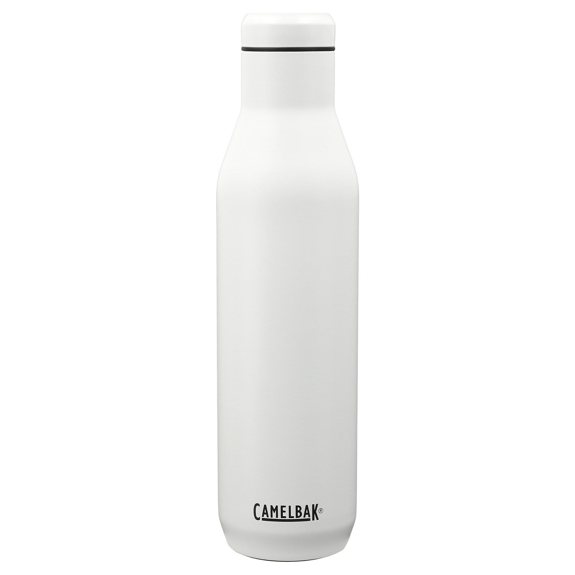 Camelbak Accessories 25oz / White CamelBak - Wine Bottle 25oz