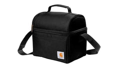 Carhartt Bags One Size / Black Carhartt - Lunch 6-Can Cooler