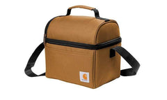 Carhartt Bags One Size / Carhartt Brown Carhartt - Lunch 6-Can Cooler
