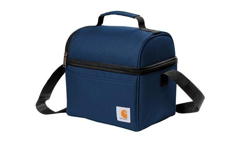Carhartt Bags One Size / Navy Carhartt - Lunch 6-Can Cooler