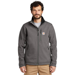 Carhartt Outerwear Carhartt® - Crowley Soft Shell Jacket