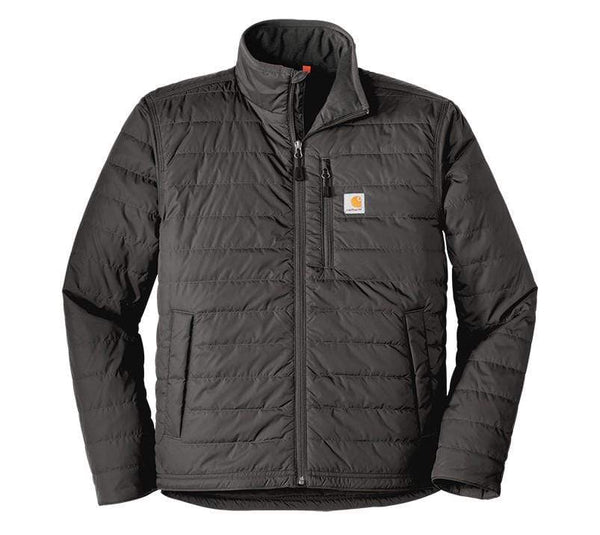Carhartt Outerwear S / Shadow Grey Carhartt® - Gilliam Jacket